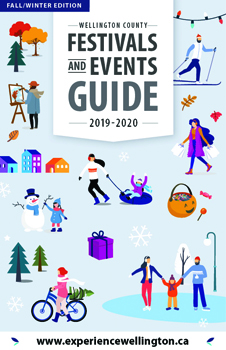 Festivals and Events Guide