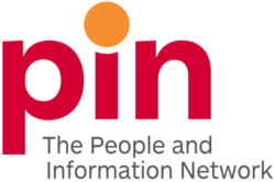 The People and Information Network logo