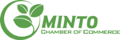 Minto Chamber of Commerce logo