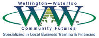 Wellington Waterloo Community Futures logo