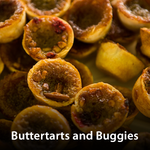 Visit our Buttertarts and Buggies page