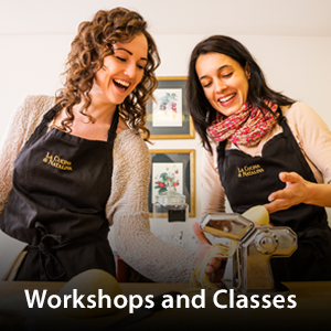 Visit our Workshops and Classes page