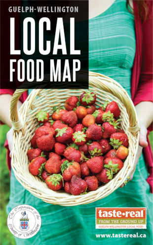 Local Food Map 2019 2020