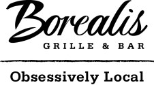 Borealis Grille and Bar logo
