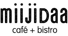 miijidaa cafe and bistro logo