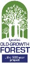 Old Growth Forest by Ignatius logo