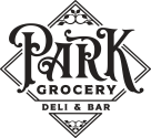 Park Grocery Deli and Bar logo