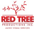 Red Tree Productions Inc. logo