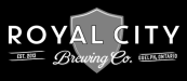 Royal City Brewing Co. logo