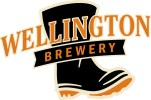 Wellington Brewery logo