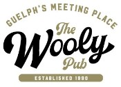The Wooly Pub logo