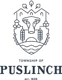 Township of Puslinch logo