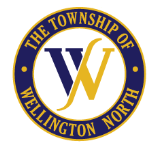 Towship of Wellington North logo