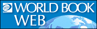 World Book Web logo
