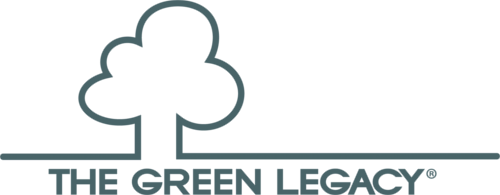 The Green Legacy Logo