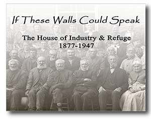 Image of If These Walls Could Speak Powerpoint