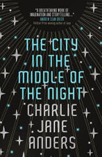The city in the middle of the night book cover