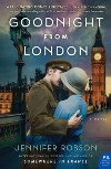 Book cover with couple kissing in front of Big Ben