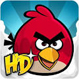 Angry birds HD app icon