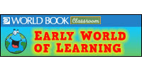 early world of learning icon