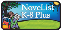 NoveList K-8 Plus Icon