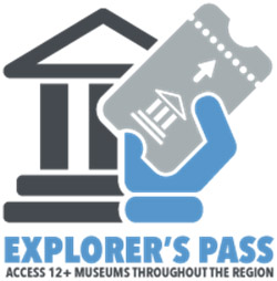 Explorer's Pass logo