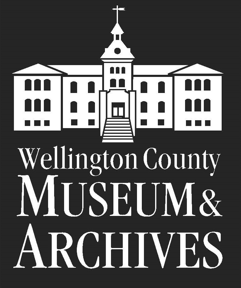 Museum and Archives Logo