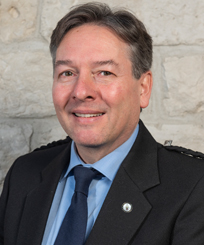 Councillor Jeff Duncan