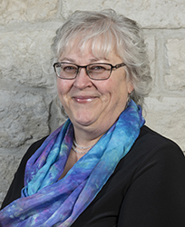 Councillor Mary Lloyd
