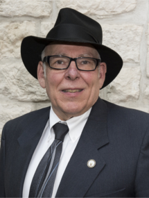 Photo of Councillor Don McKay