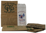 Acceptable Paper Products - Paper Bags