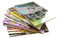 Acceptable Paper Products - Magazines