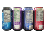 Acceptable Containers - Beverage cans