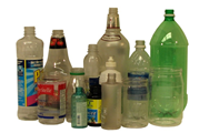 Acceptable Containers - Health and plastic bottles