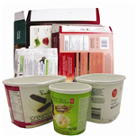 Acceptable Paper Products - Food Containers