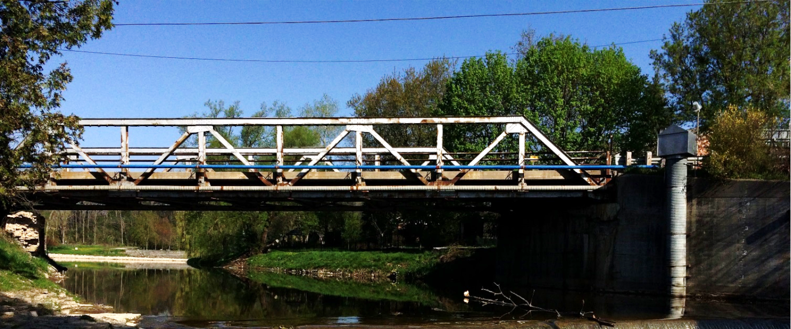 Salem Bridge