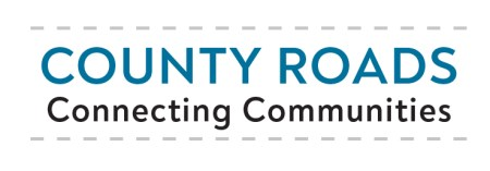 County Roads Connecting Communities