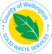 wellington county solid waste services logo