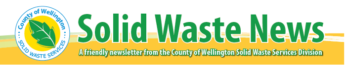Solid Waste Services News