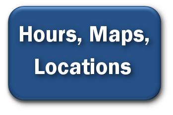 hours, maps, locations button