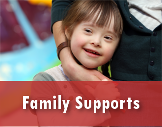 Visit our Family Supports page