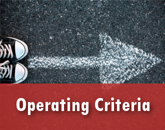 visit our operating criteria page