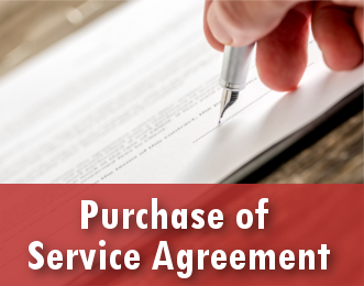 visit our what is a purchase of service agreement