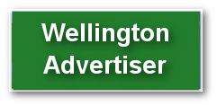 Rental listings published in the Wellington Advertiser