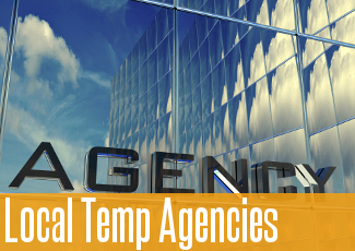 Local Temp Agencies