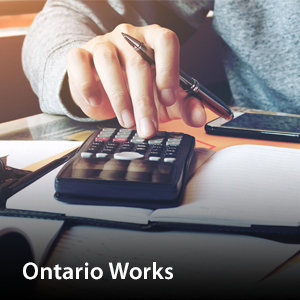 ontario works button 1